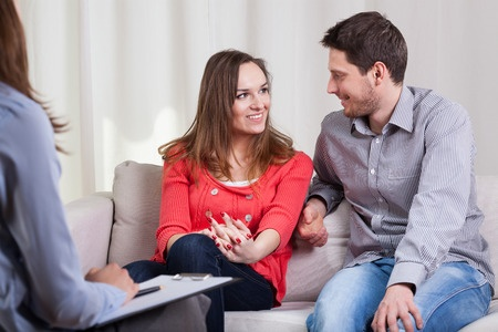 Using Marriage Preparation Courses with Your Congregants