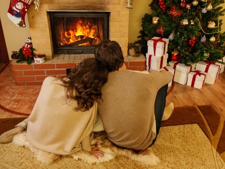 Holiday Advice for Married Couples